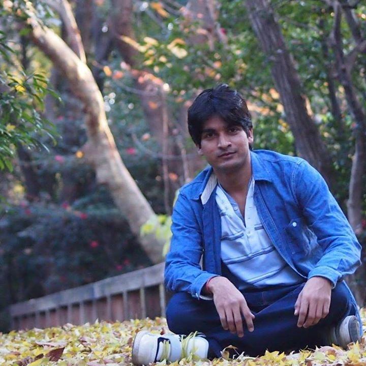 Go to Bhupendra Singh's profile
