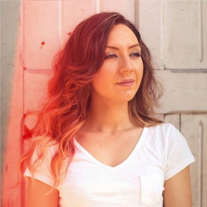 Avatar of user Tania Macarenco