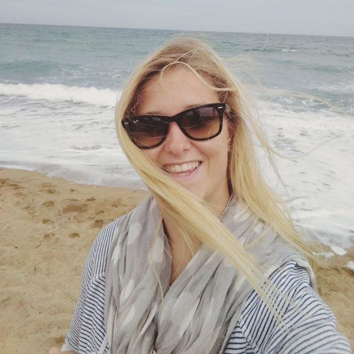 Go to Juliette Boiteux's profile