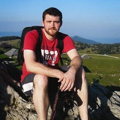 Go to Sašo Tušar's profile
