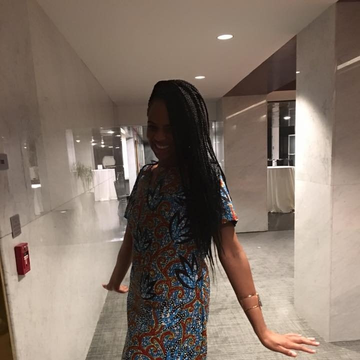 Go to Peggy Ekong's profile