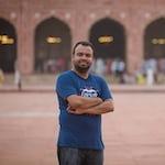 Avatar of user Syed Bilal Javaid