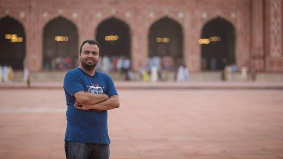 Syed Bilal Javaid