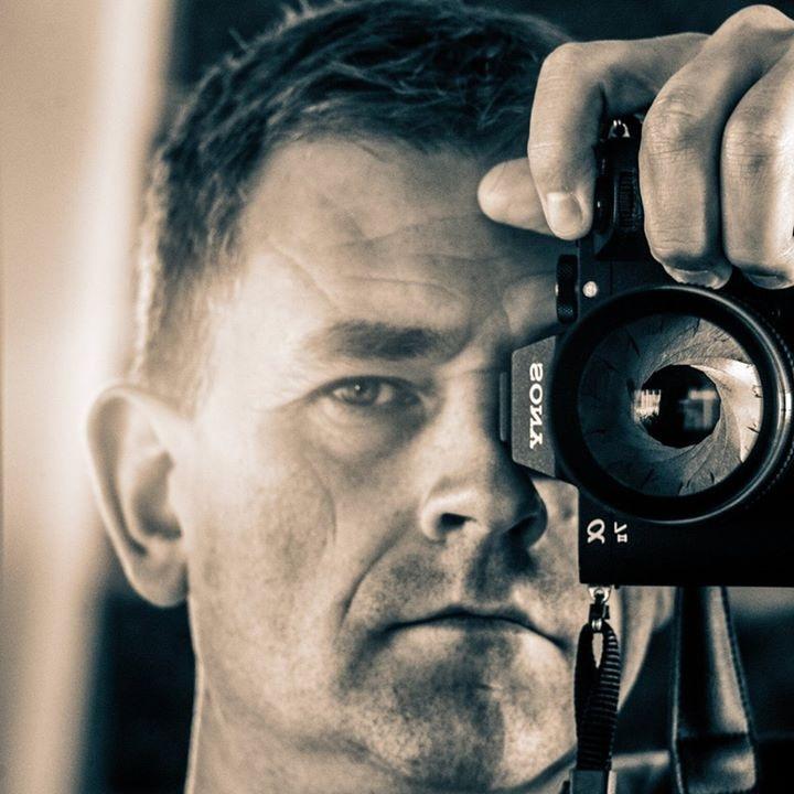 Avatar of user Simon Forster