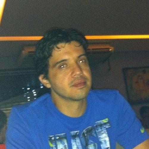 Go to Ivan Domingues's profile