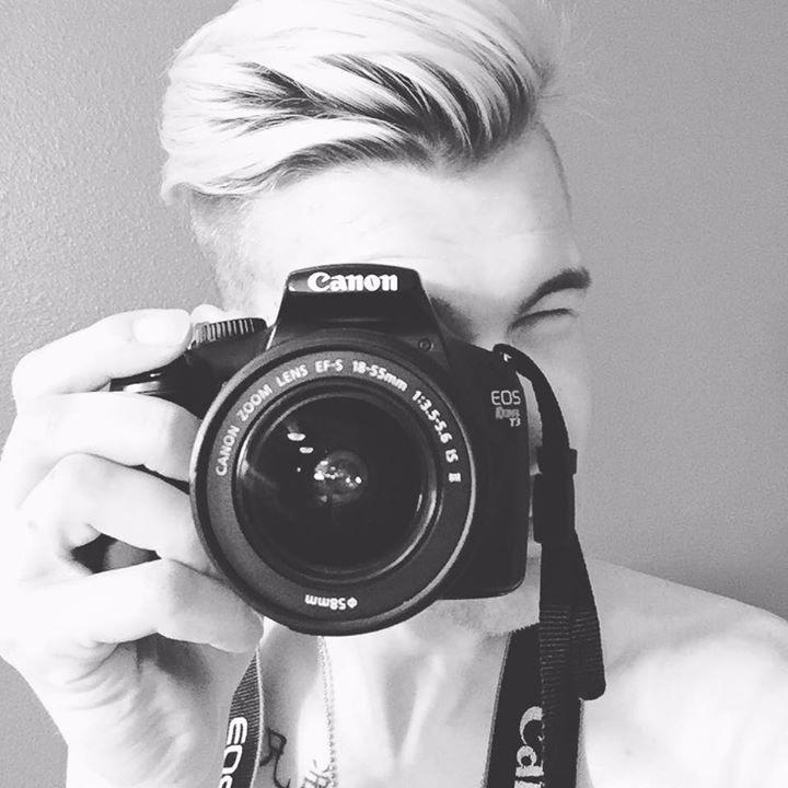 Go to Alexander McFeron's profile