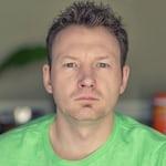 Avatar of user Scott Madore
