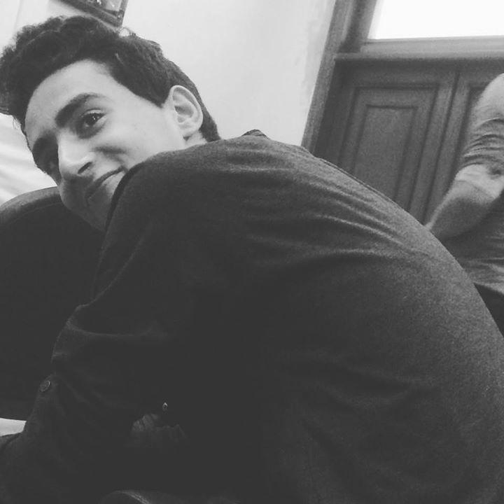 Go to Muhammad Harfoush's profile