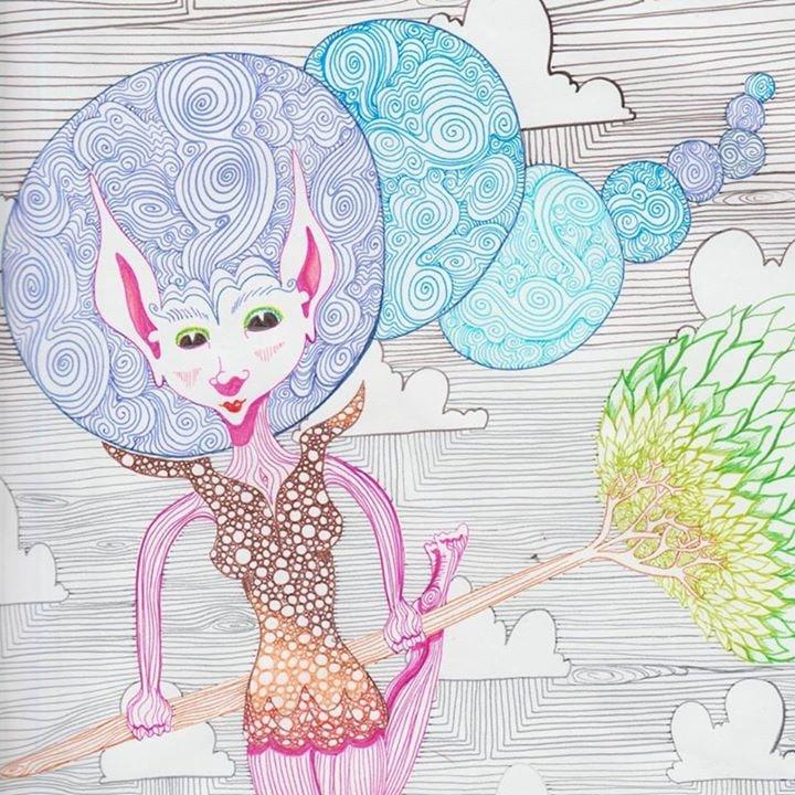 Avatar of user Corina Sugarman