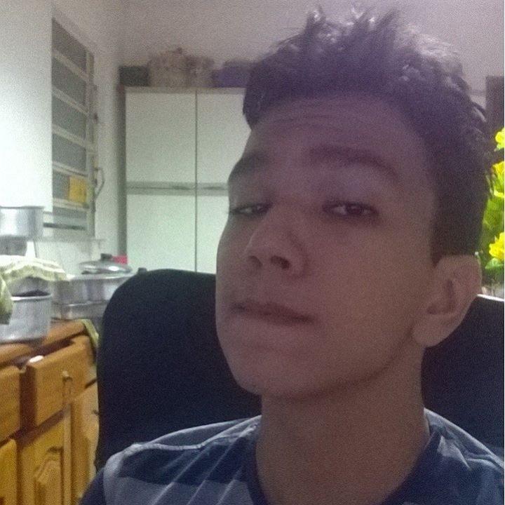 Go to Ericles Pereira's profile