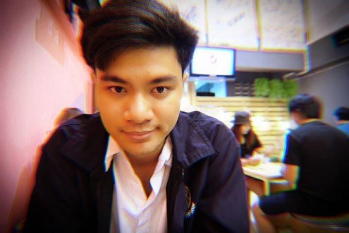 Avatar of user Nithiphon Kochapong