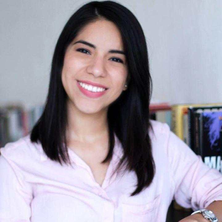 Go to Estela Cervantes's profile