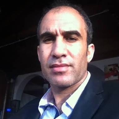 Avatar of user Mohamed Elhachimi