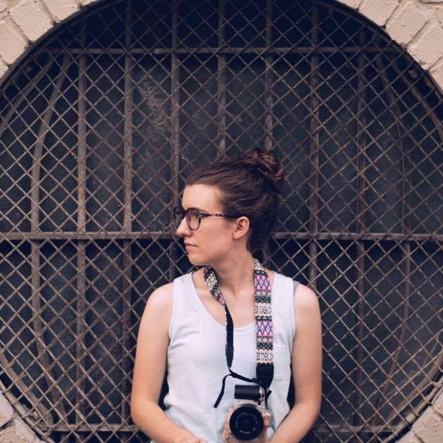Go to Catherine Grace Burgess's profile