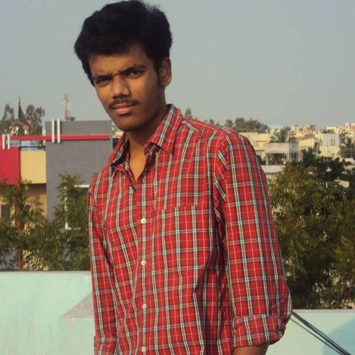 Avatar of user Ashish Kamana