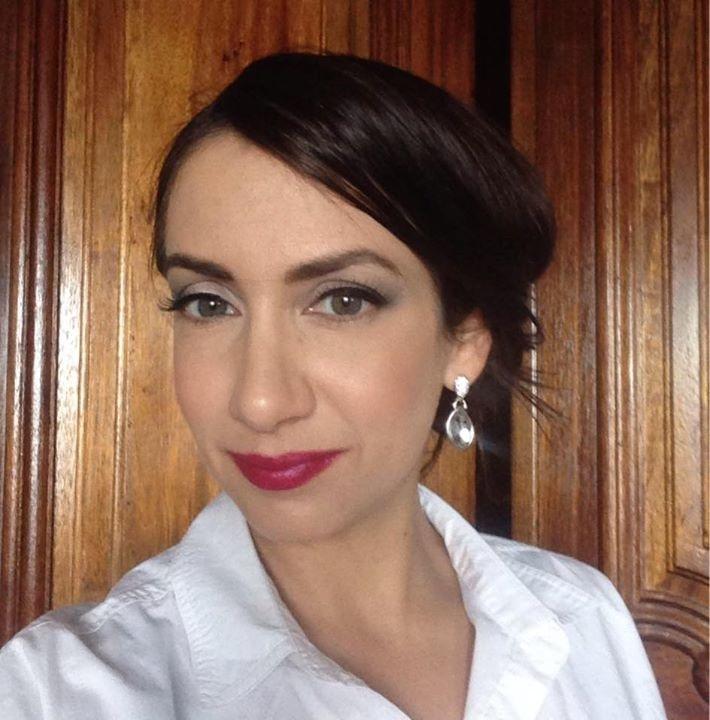 Go to Justine Casagranda's profile