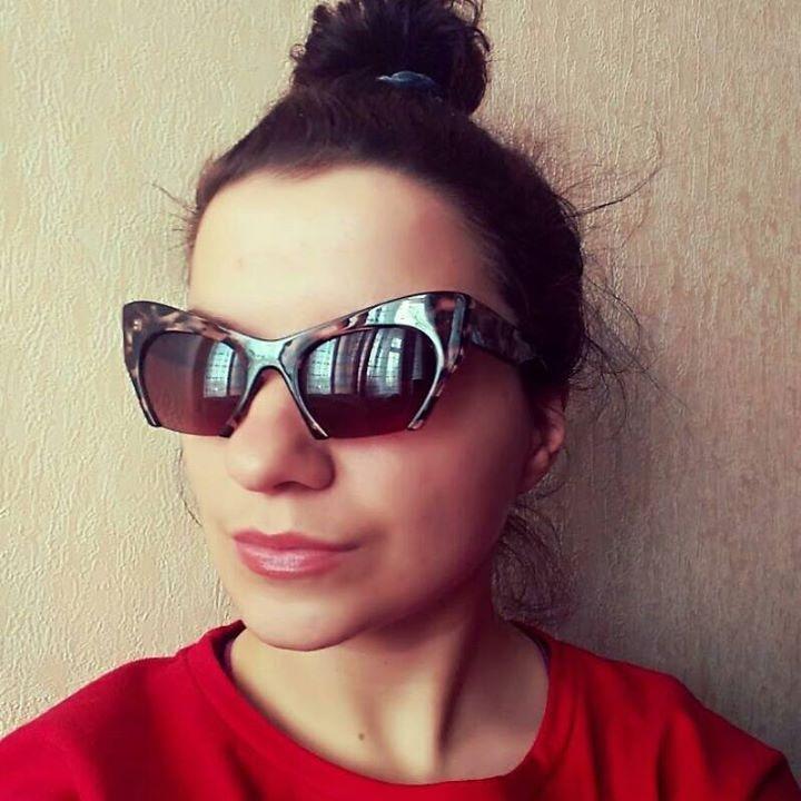 Go to Maria Booza's profile
