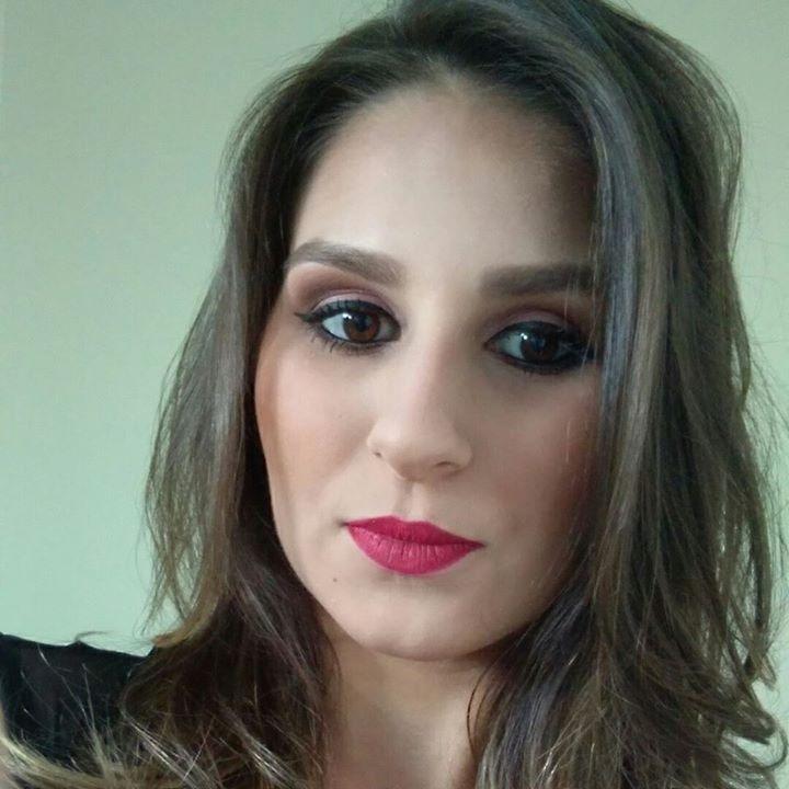 Avatar of user Gabriela Garcia Cera