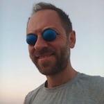 Avatar of user Alexandros Binopoulos