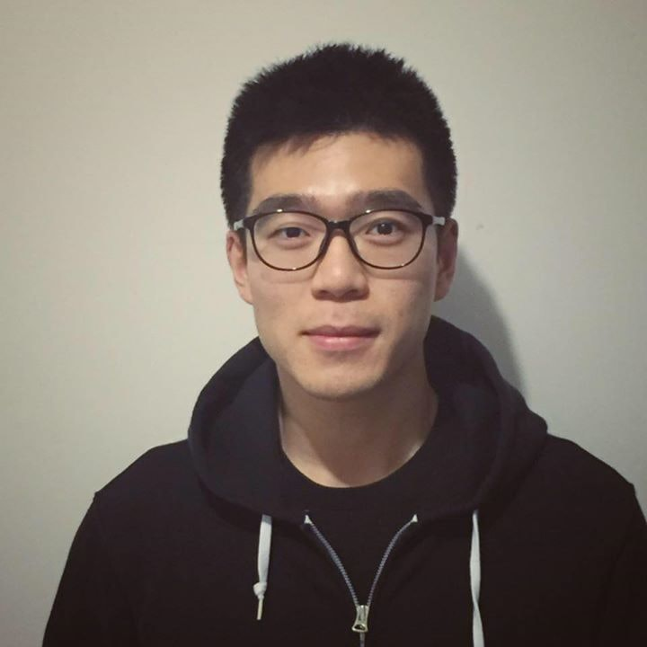 Avatar of user Yifan Wang