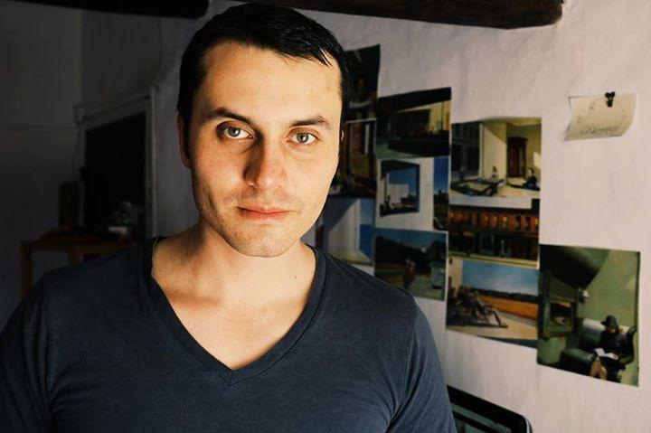 Avatar of user Diego Guzmán
