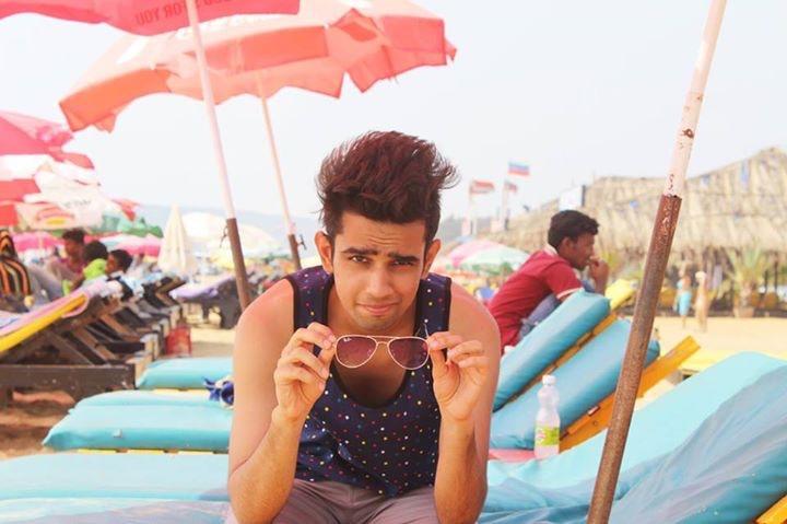 Avatar of user Bhushan Sadani