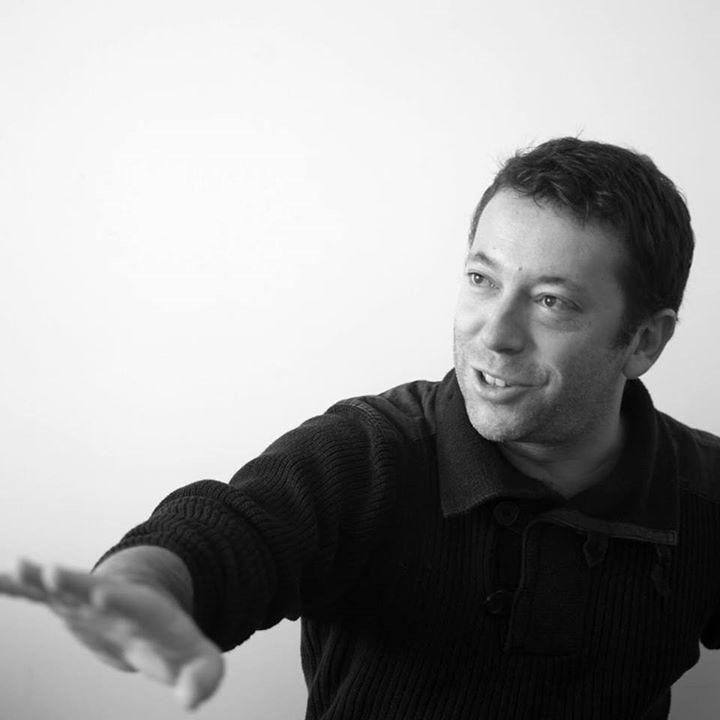 Avatar of user Eric Letarte