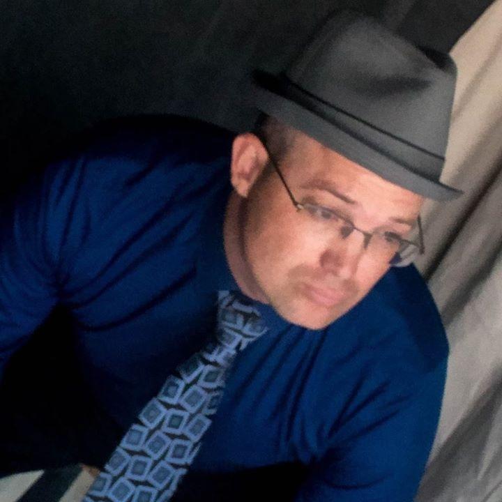 Avatar of user Scott Blake