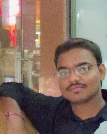 Avatar of user Srikanth Chowdari
