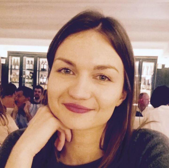 Avatar of user Karolina Klimsiak