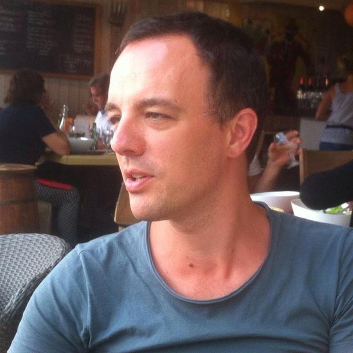 Go to Jascha Tuinier's profile
