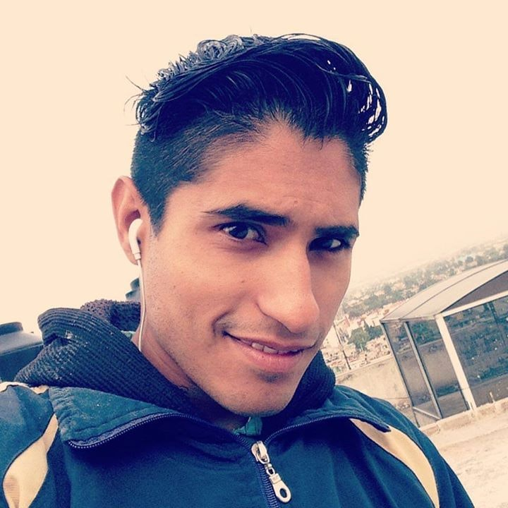 Go to Arturo Mena's profile