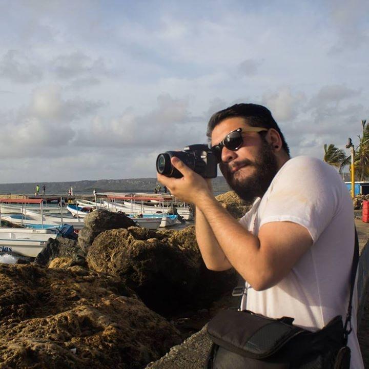 Avatar of user Carlos Mos