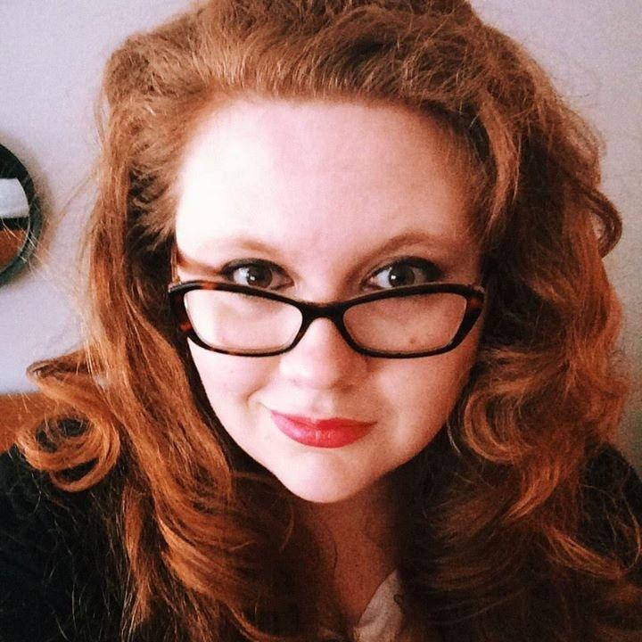 Avatar of user Katie Racine
