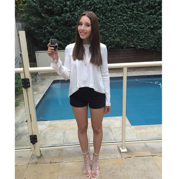 Go to Emily McDonagh's profile
