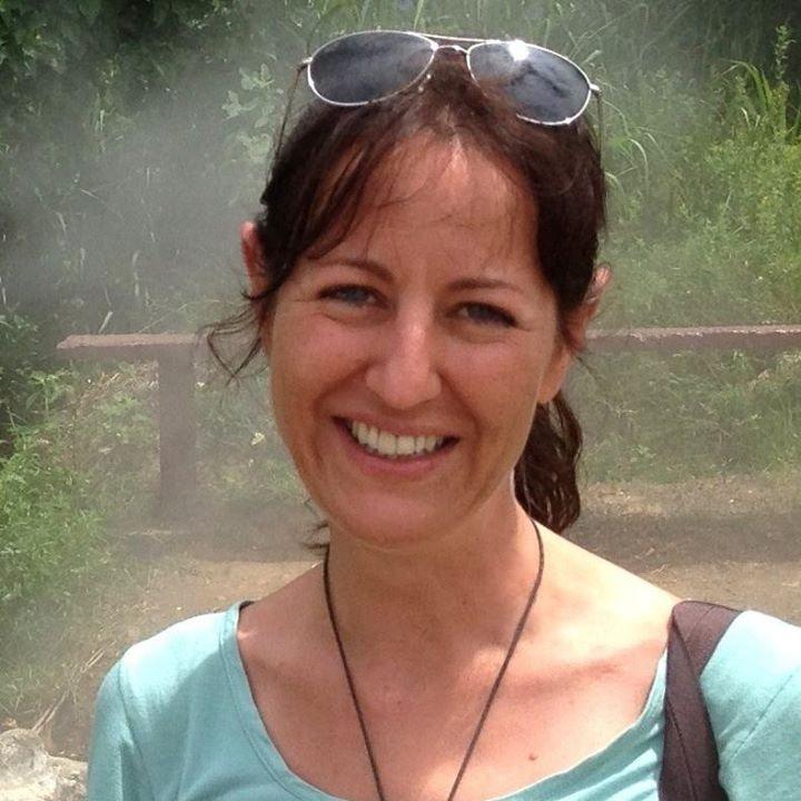 Go to Leanne Condon's profile