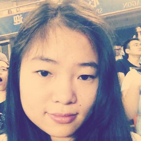 Go to Alice Wu's profile