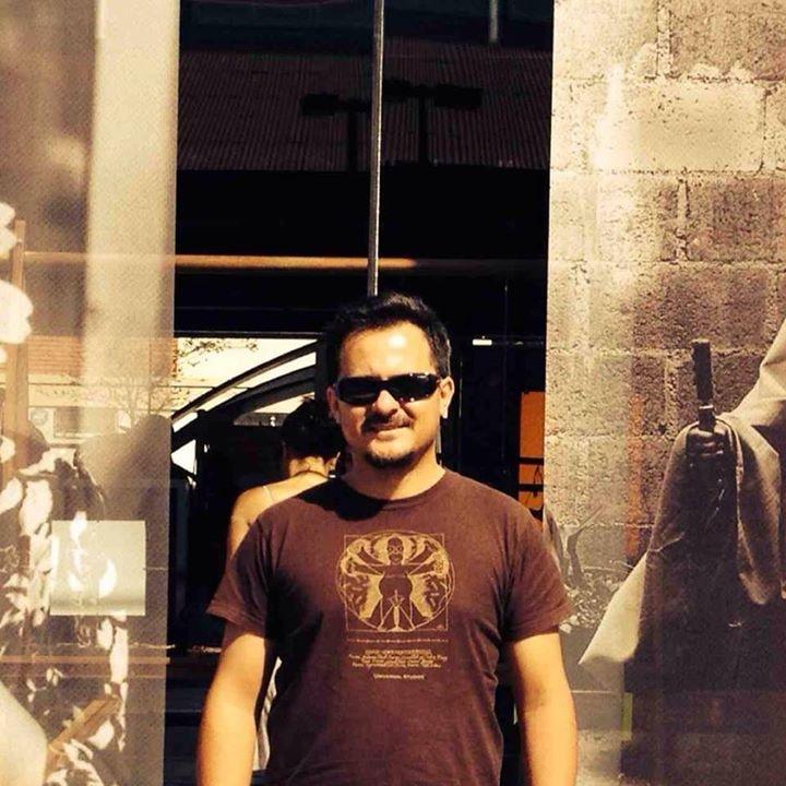 Go to Mario Badilla's profile