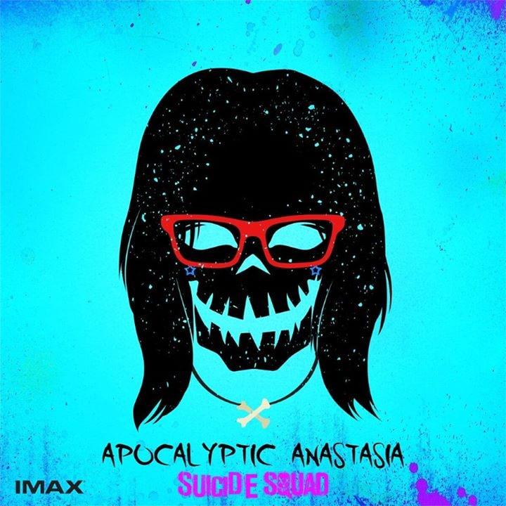 Go to Anastasia Intishar's profile
