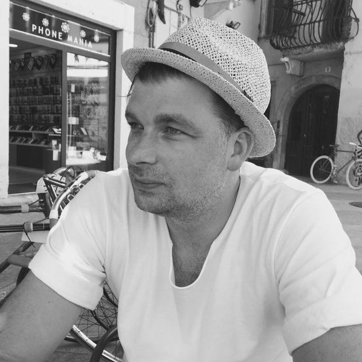 Go to Teun Janssen's profile