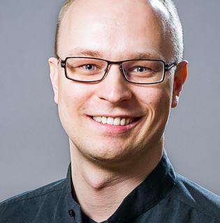 Avatar of user Fredrik Wendt