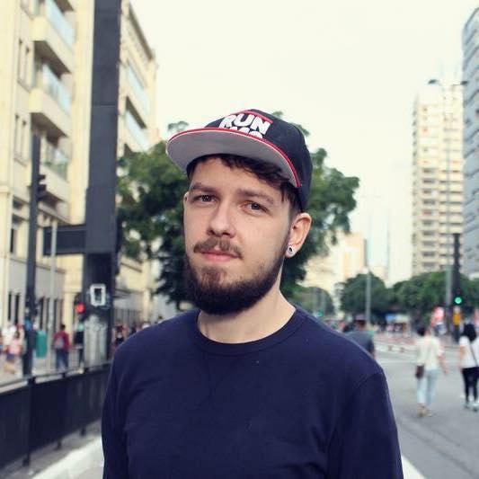 Avatar of user Pedro Debiazi