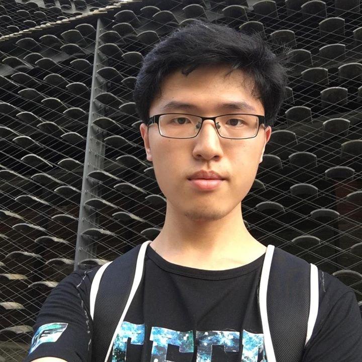 Go to 世彦 陈's profile