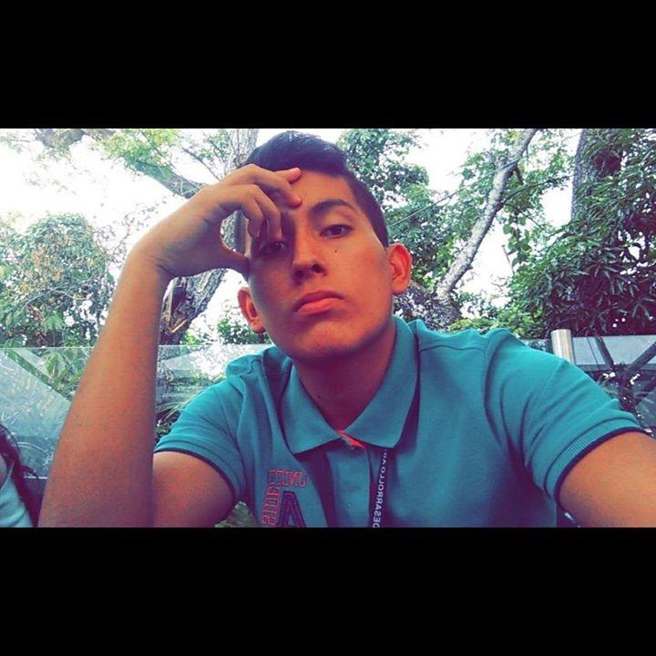 Go to Andres Prieto Molina's profile