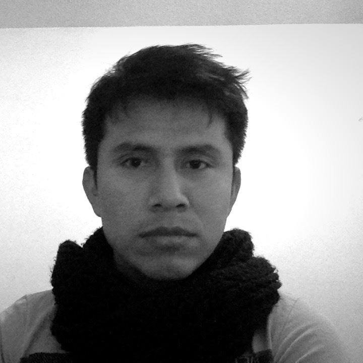 Go to Elesban Landero Berriozábal's profile