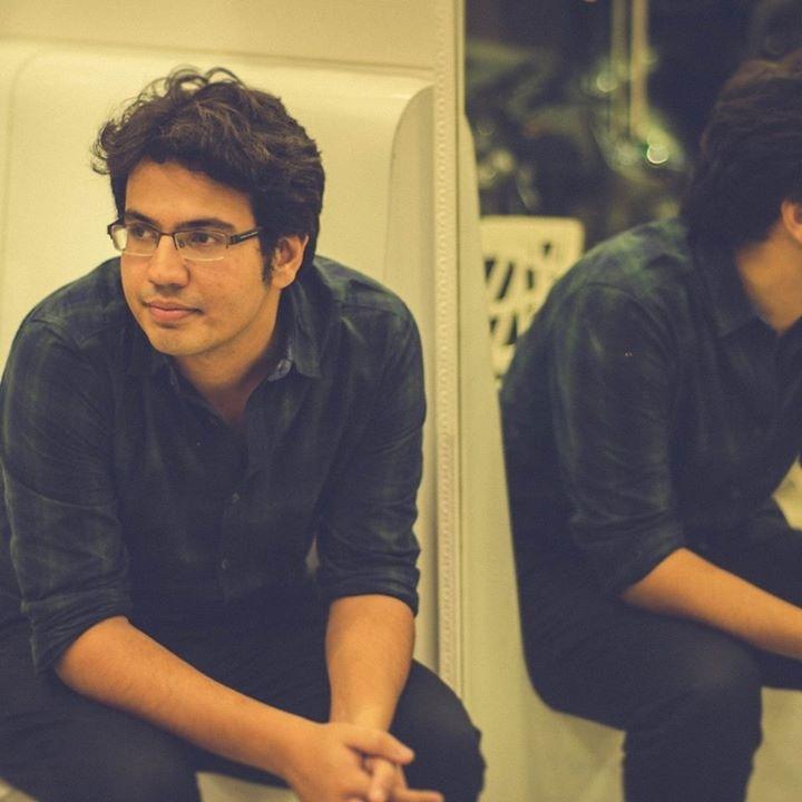 Go to Akhil Verma's profile