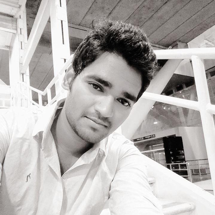 Go to Prashanth Shady's profile