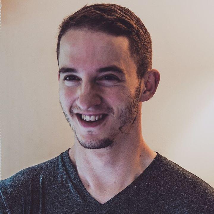 Avatar of user Felix Mulderrig