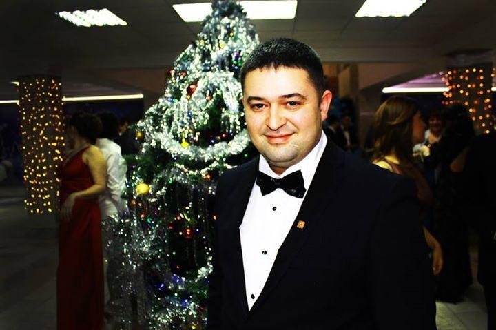 Go to Ilnur Idiyatullin's profile
