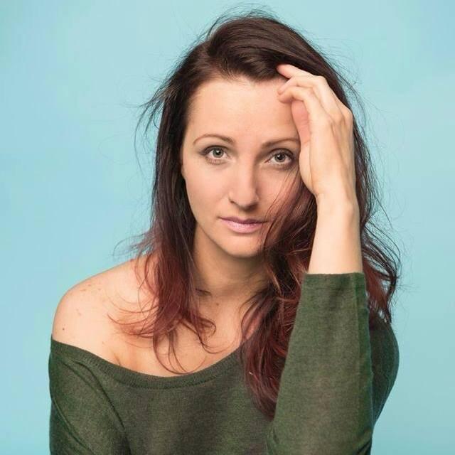 Avatar of user Ela Loszczyk